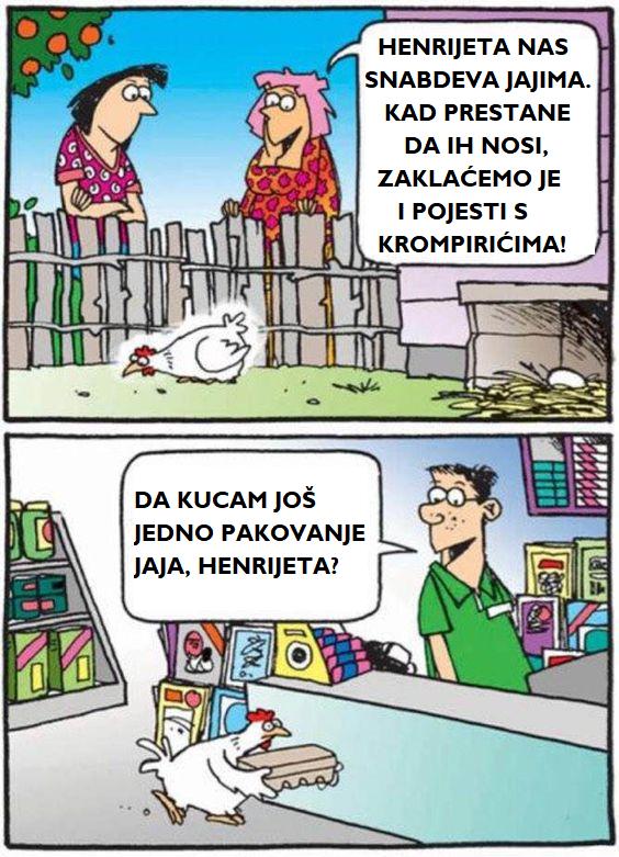 HENRIJETA