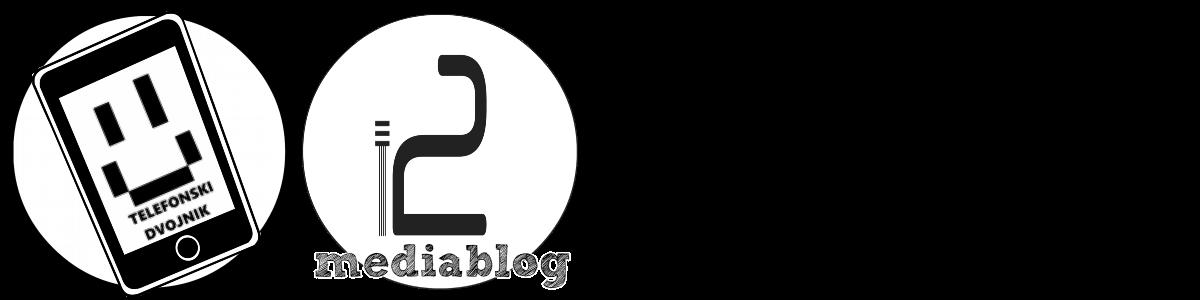 Telefonski dvojnik | T2 Mediablog