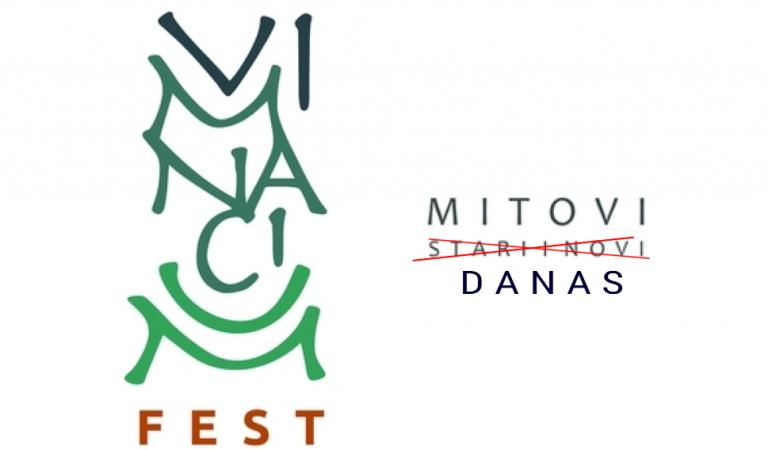 """""""Viminacijum fest – Mitovi danas"""" krajem avgusta u arheološkom parku"""
