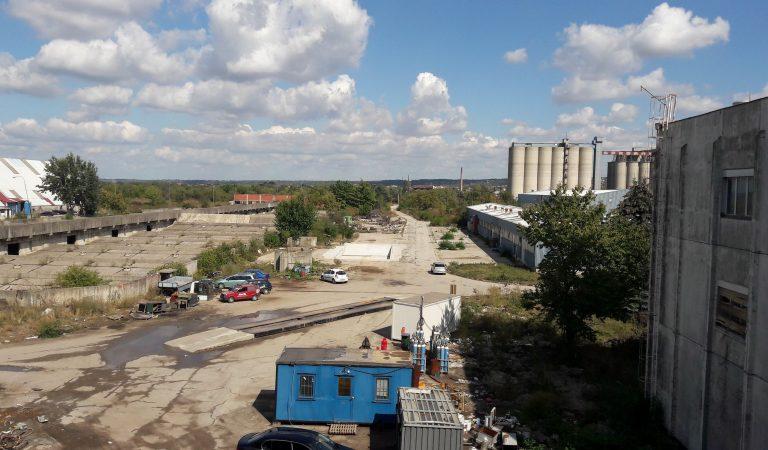 Grad odlučio da planski uredi industrijsku zonu na prostoru bivše Šećerane